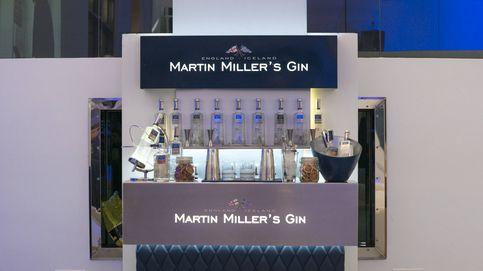The Alchemist Club Martin Miller´s Gin