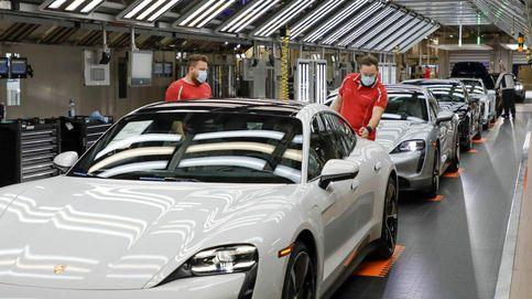 Porsche solo aceptará proveedores que utilicen energías verdes certificadas