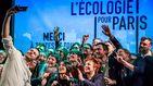 La traición a los ecologistas le pasa factura a Macron, que ya desempolva el traje verde