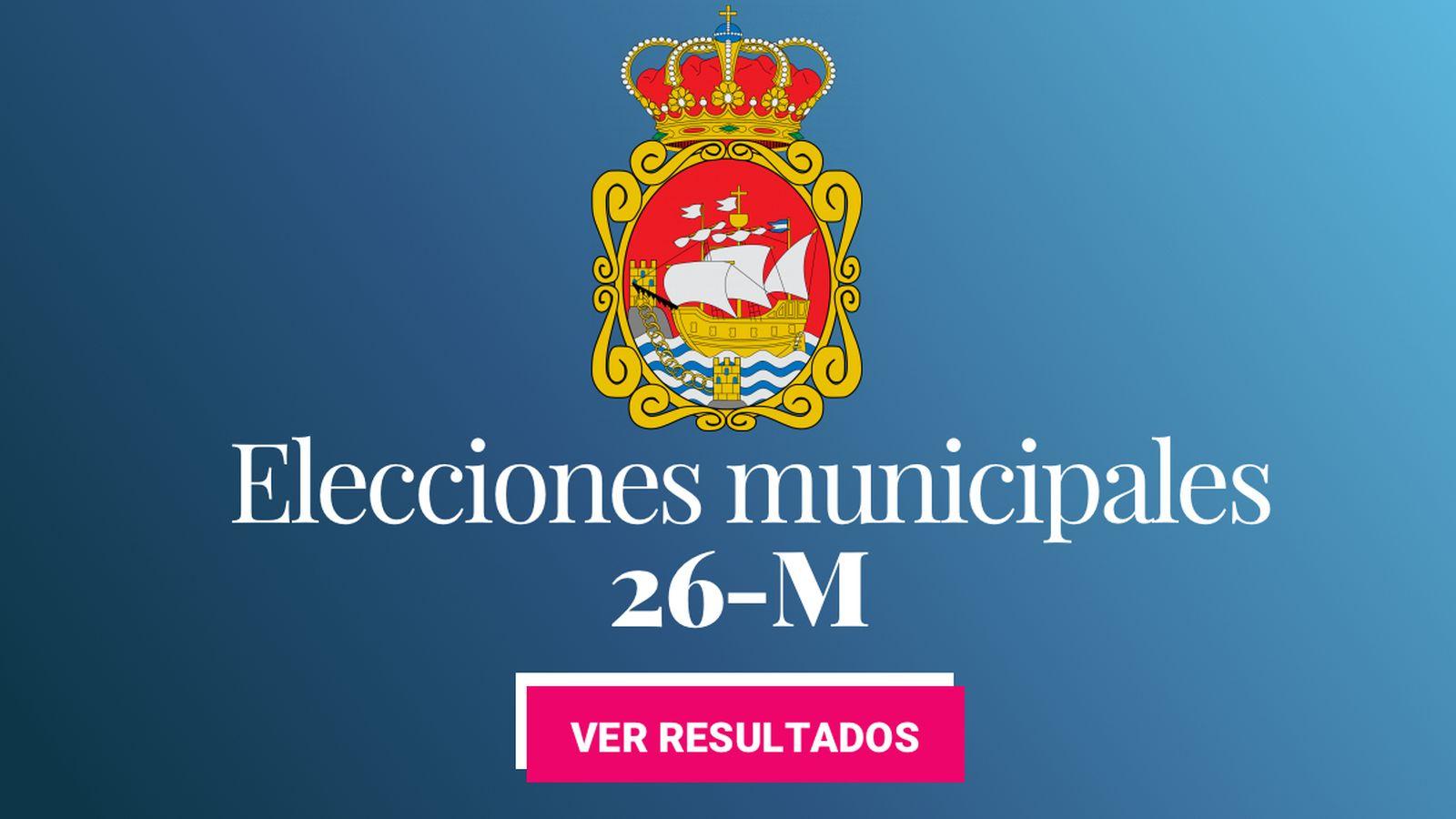 Foto: Elecciones municipales 2019 en Avilés. (C.C./EC)