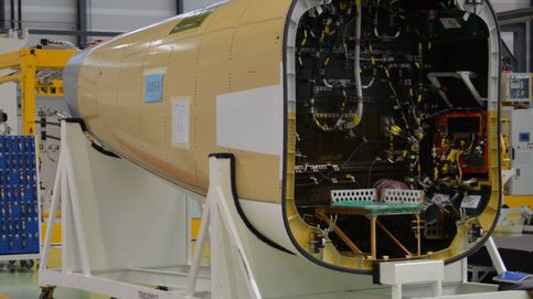 Airbus da el primer paso hacia un gran proveedor español: vende Alestis a Aciturri