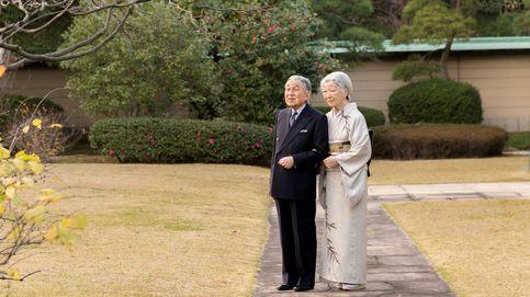 La familia imperial de Japón, de obras y mudanzas para empezar una nueva vida