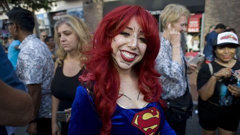 La Comic Con 2018 llena San Diego de superhéroes