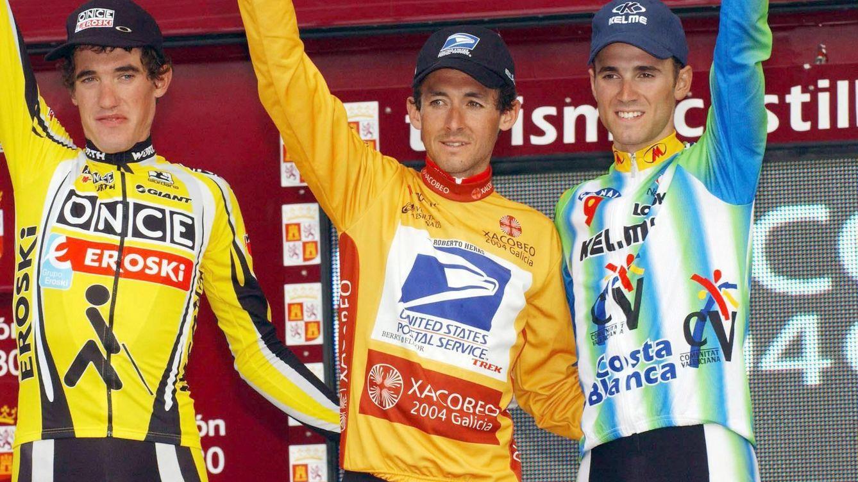 Cuando la Vuelta se convirtió en un territorio exclusivo para los ciclistas españoles