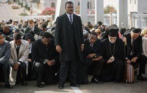 Limpieza étnica en los Oscar