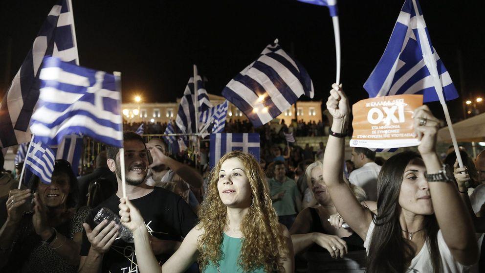 Hoy Grecia, mañana... ¿Catalunya?