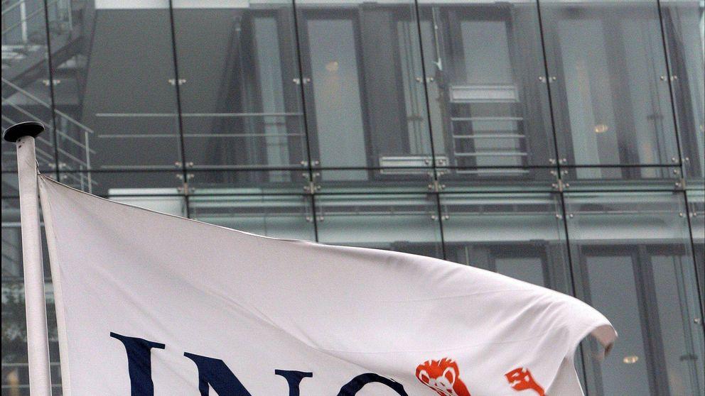ING reacciona: no cobrará a sus clientes las comisiones de Bankia y Bankinter