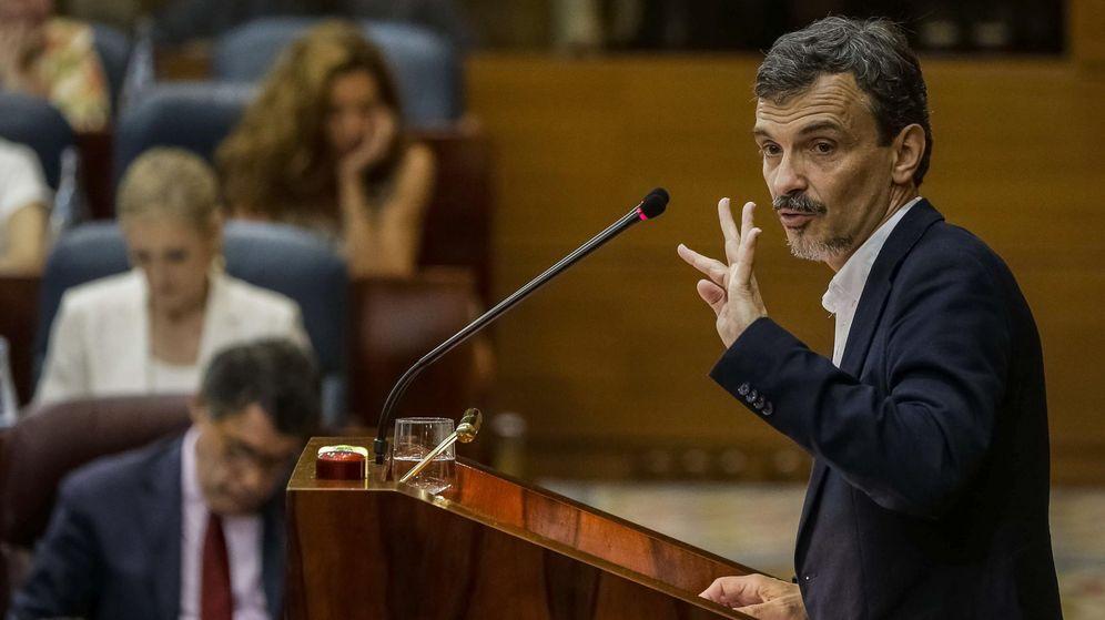 Resultados elecciones generales de espa a 2016 los for Direccion madrid espana