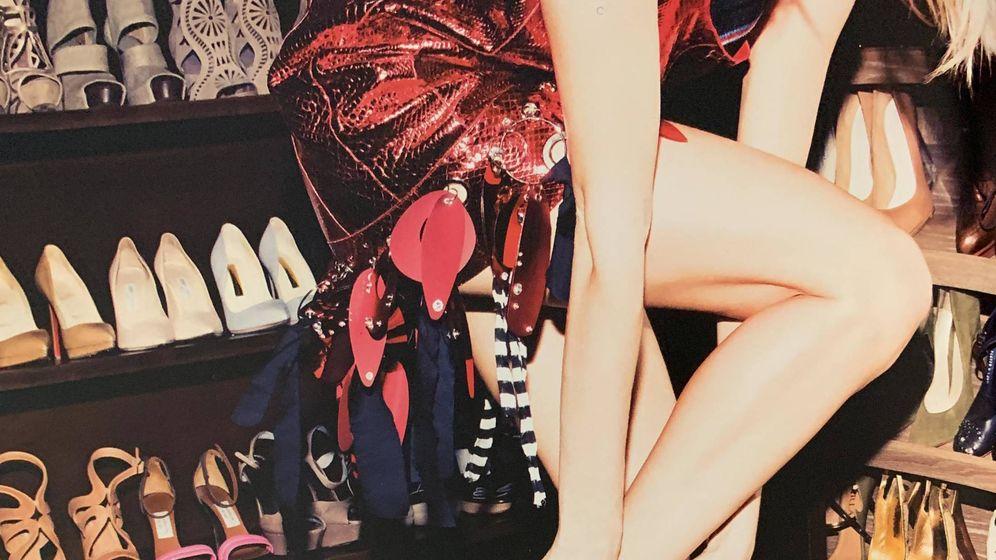 Foto: Un armario ordenado te ayudará a vestir bien. (Imagen: The Coveteur. Ed. Abrams)