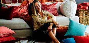 Post de Celebrity deco: ¿quieres copiar en casa el estilo ecléctico de Martina Klein?