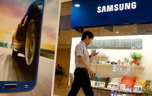 Samsung, multada por pagar comentarios contra su rival HTC