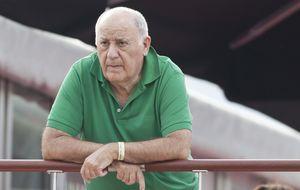 Amancio Ortega se perpetúa como el hombre más rico de España