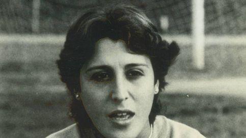 María José Patiño, vida y resurrección de la atleta que fue hombre durante cuatro años