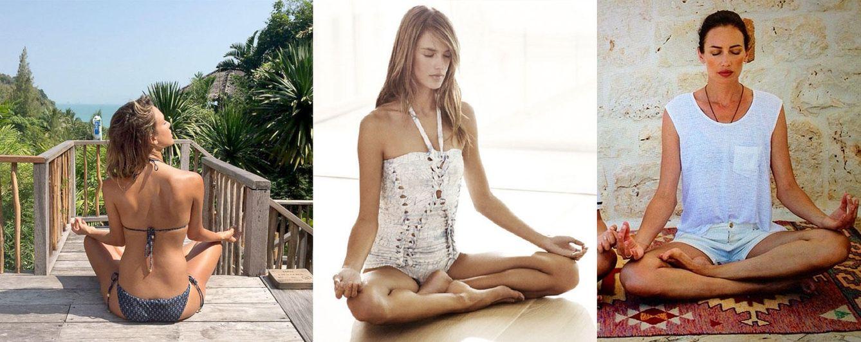 Foto: Tecnología para encontrarse a uno mismo: cinco apps para que aprendas a meditar