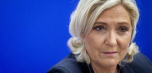 Post de Marine Le Pen se separa de su pareja y compañero del FN tras 10 años de relación