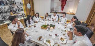 Post de Final de MasterChef 6: ¿qué fue de los otros ganadores del 'talent' show de cocina?