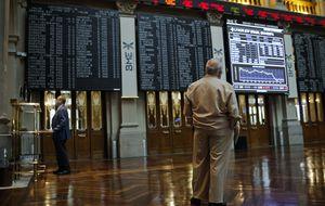Las razones que están detrás del rally bursátil de la banca mediana