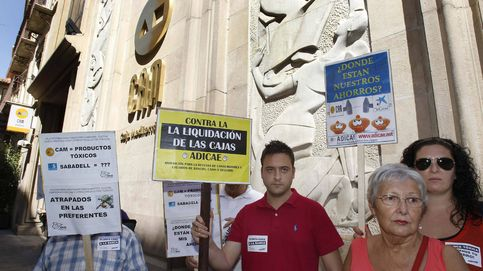 La Audiencia Nacional reabre el caso de las cuotas participativas de la CAM