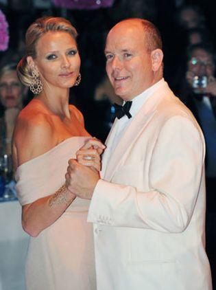 Foto: Alberto de Mónaco adelanta su fecha de boda