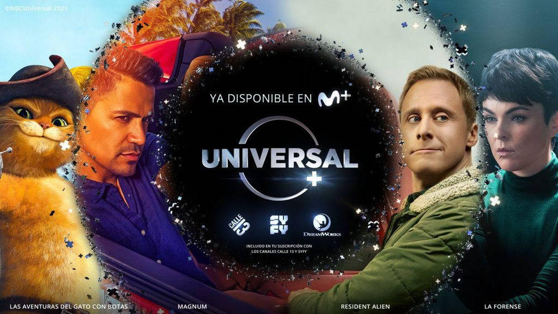 Universal+: ¿qué es? ¿Dónde verlo? ¿Qué series tiene?