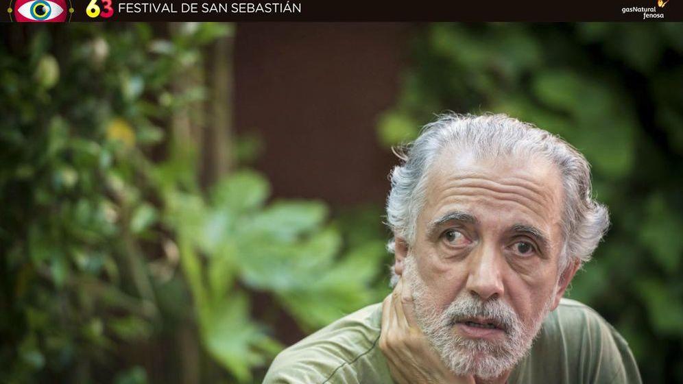 Foto: El director de cine Fernando Trueba. (EFE)