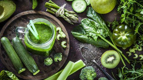 5 colores a los que debes recurrir para hacer tus platos más saludables