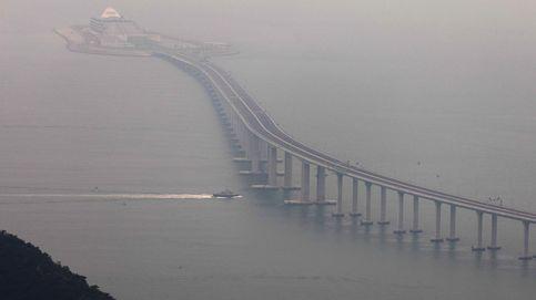El puente más largo del mundo