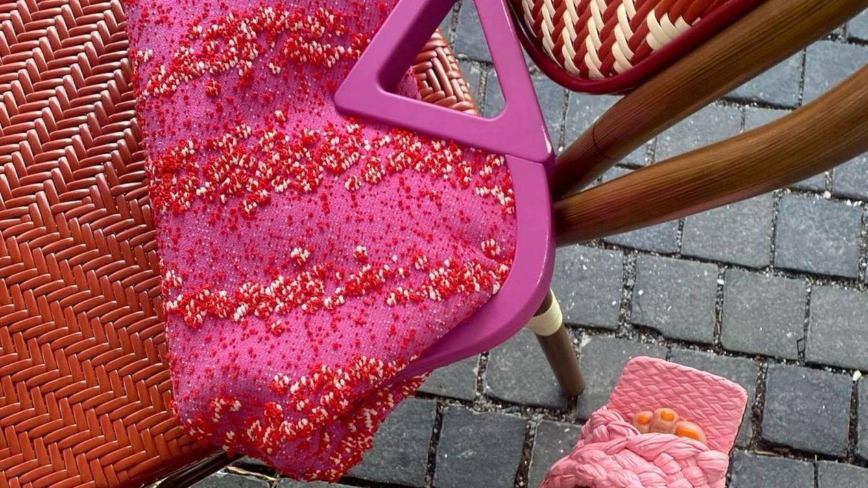 El nuevo bolso viral de Bottega Veneta no es como esperas y por eso va a arrasar