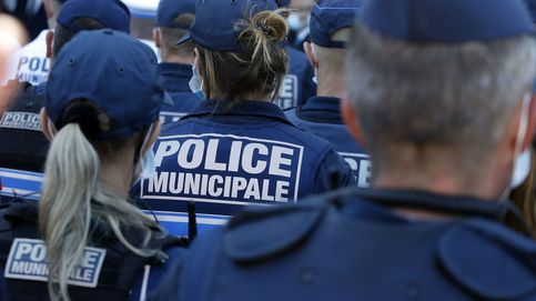 Un hombre armado toma como rehenes a varias personas en un banco de Francia