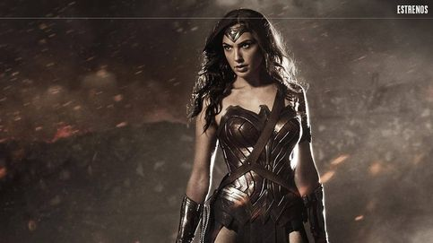 'Wonder Woman': entre el empoderamiento femenino y el objeto sexual