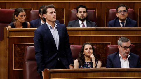 Investidura de Pedro Sánchez: así ha sido la votación que lleva al socialista a una segunda ronda el próximo jueves