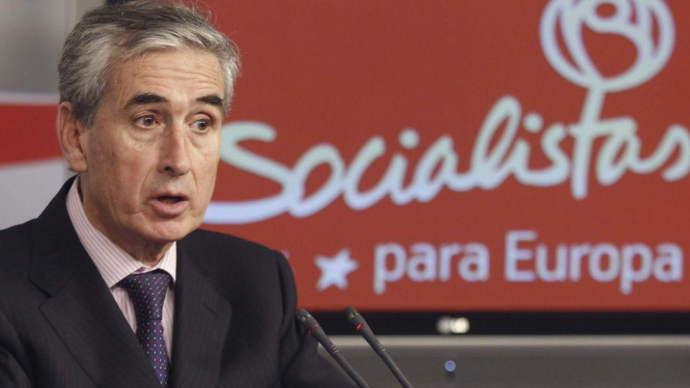 El no a Juncker abre una grieta entre socialistas españoles y europeos