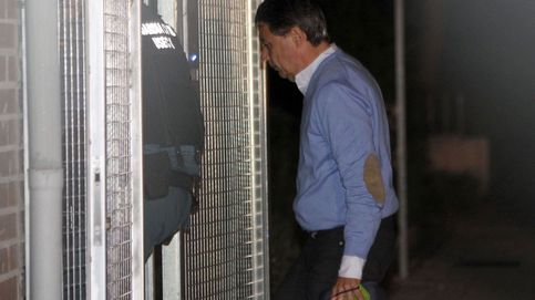 El juez ordena el ingreso en prisión sin fianza de Ignacio González