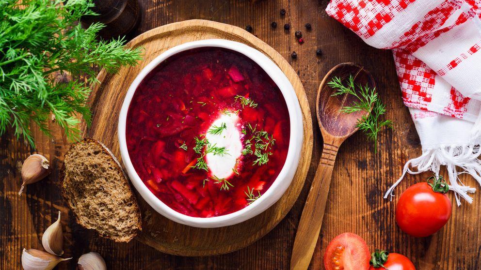 Las mejores sopas del mundo para tomar cuando hace frío