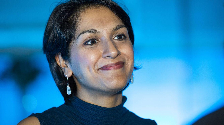 Angela Saini: Hay ciencia incorrecta, ciencia mal empleada e incluso ciencia inventada