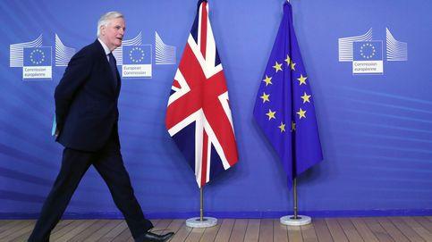 Nervios en Bruselas ante la estrategia de May: el Brexit entra en zona de riesgo