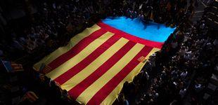 Post de De Barcelona a Tokio, los vendedores de patria y sus banderas
