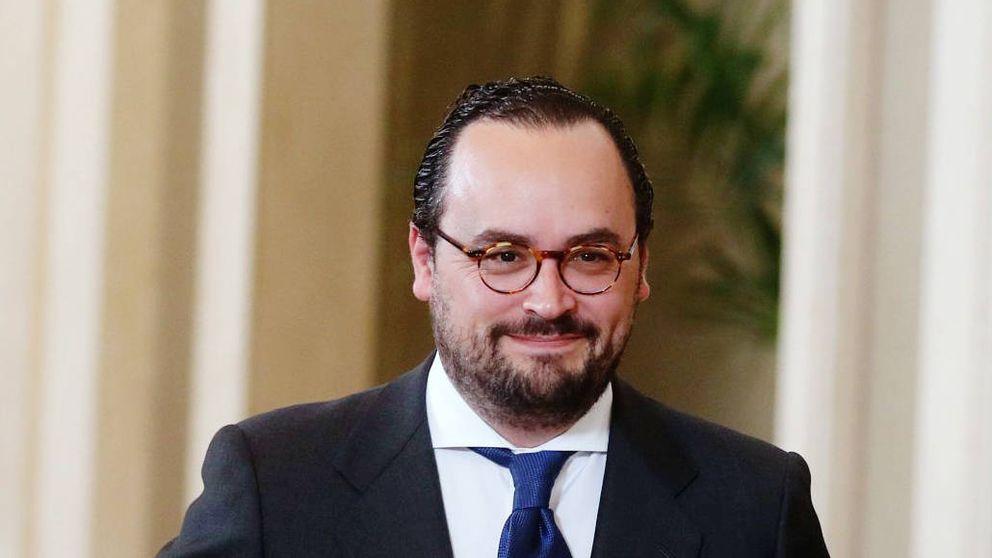 Ignacio Peyró: Los curas y las putas sabían comer mejor que los ricos