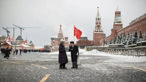 94 aniversario de la muerte de Lenin