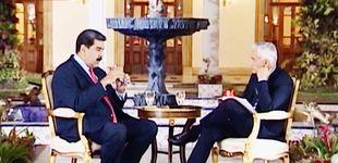 Post de Univisión recupera la entrevista requisada por Maduro: