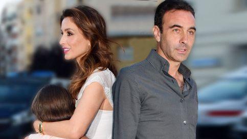 El divorcio de Enrique Ponce y Paloma Cuevas: historia de una firma por capítulos
