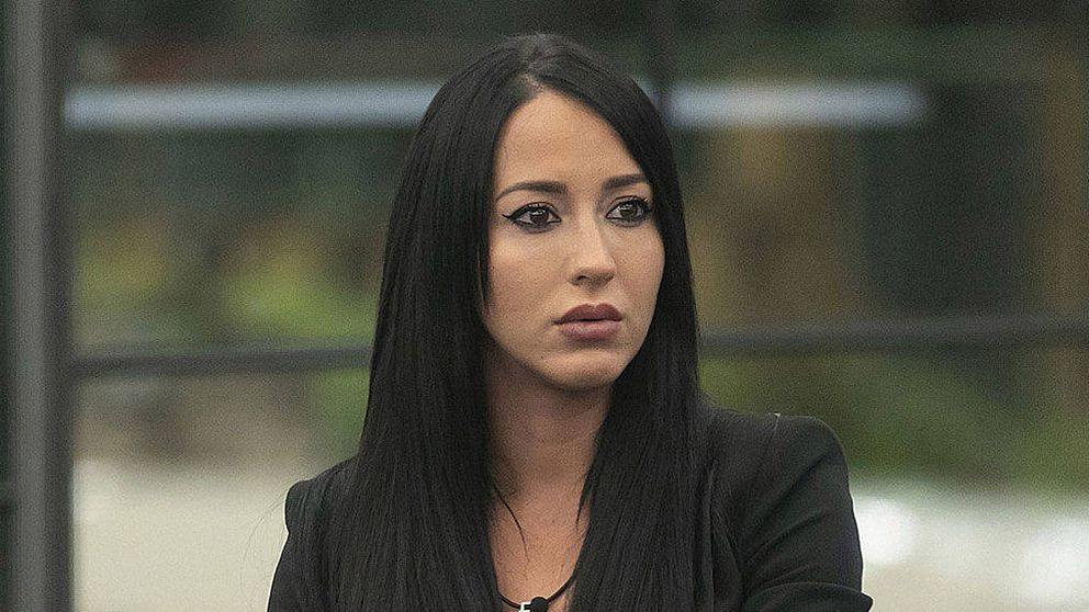 Los graves insultos de Aurah a Miriam Saavedra que 'GH VIP 6' no ha emitido