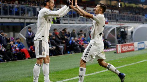 Eibar - Real Madrid: horario y dónde ver en TV y 'online' la jornada 13 de La Liga