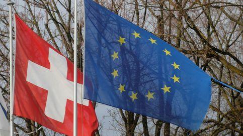 No es el Brexit suizo, pero se le parece: el nuevo embolado de la UE con Berna