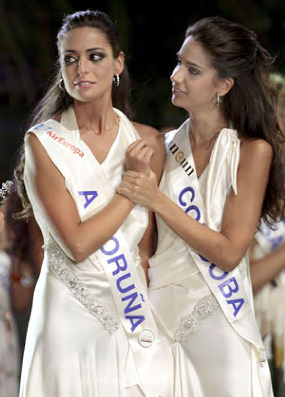 Foto: Estíbaliz Pereira es la nueva Miss España