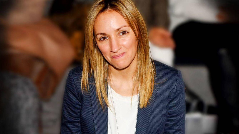 Beatriz Tajuelo, ex de Rivera: vuelta a Barcelona y 'pullitas' al líder de Ciudadanos