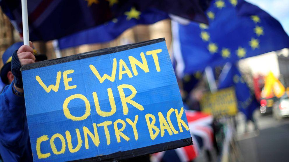 Renew: el partido que quiere revertir el Brexit ya es una realidad