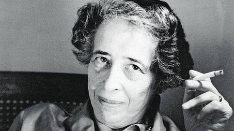 No tengas esperanza si quieres cambiar las cosas, como Hannah Arendt