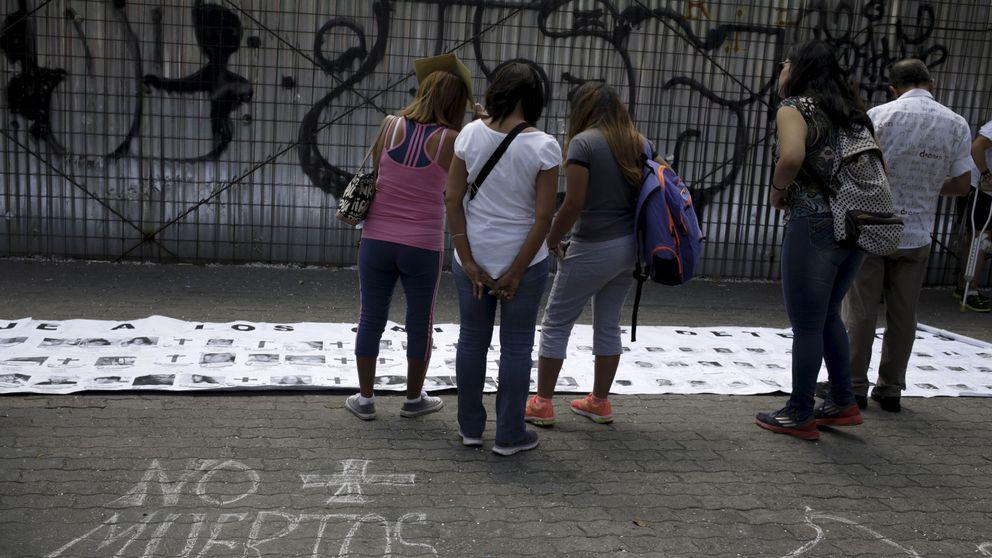 Venezuela aprueba en primera instancia la amnistía para opositores