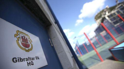 Gibraltar ya es miembro de pleno derecho de FIFA pese al no de España